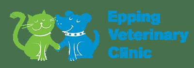 Epping Vet Logo
